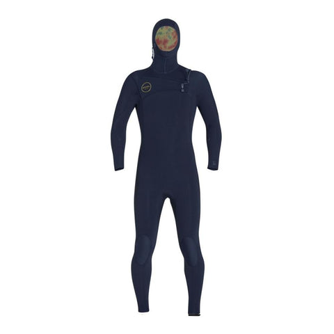 XCEL - COMP X HOODED WETSUIT - 4.5/3.5