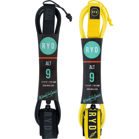 Ryd Alt 9'0 Leashes