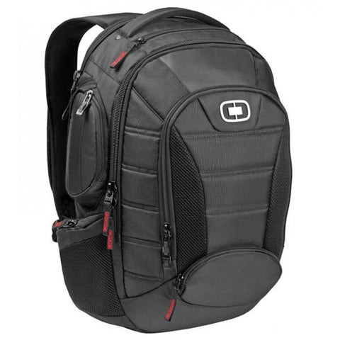 Ogio Bandit Backpack - Black