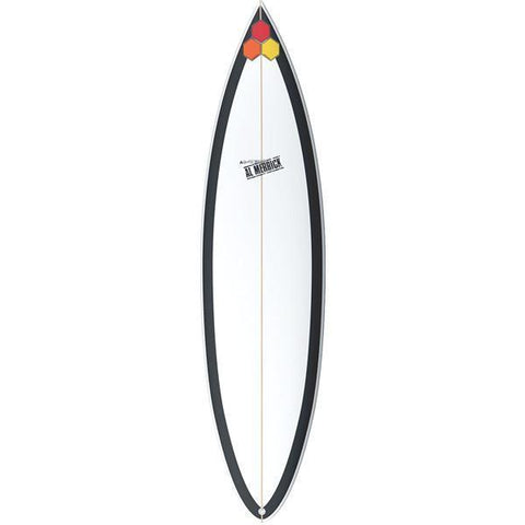 Channel Islands Black Beauty Surfboard | Epoxy