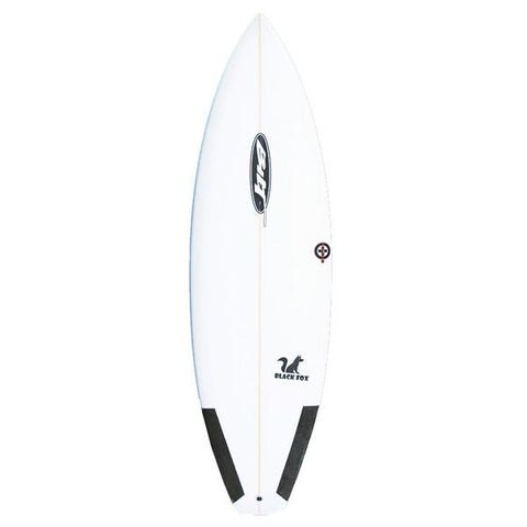Bilt - Black Fox Surfboard