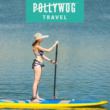 Learn To SUP - KZN South Coast Package