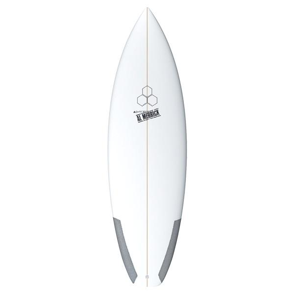 Channel Islands Dumpster Diver Surfboard