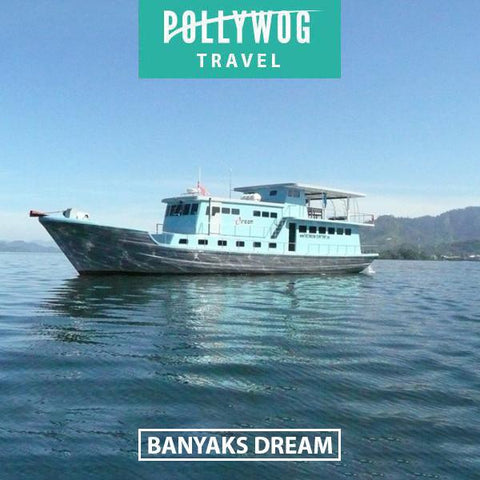 Banyaks Dream - Indonesia - North Sumatra