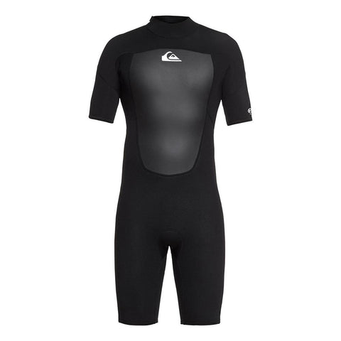 2.2mm Prologue Short Sleeve Back Zip Springsuit
