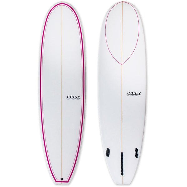Colby Flowrider Surfboard
