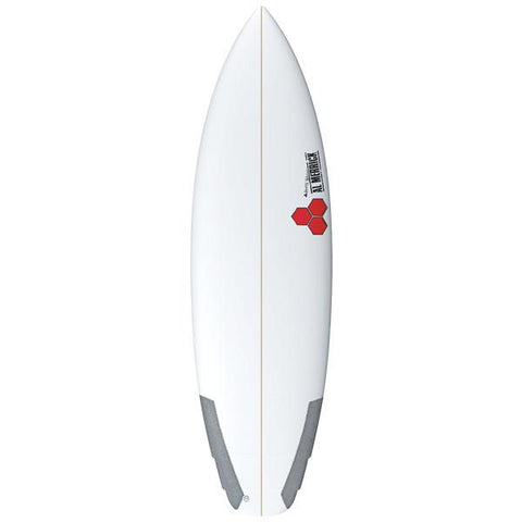 Channel Islands #4 Surfboard