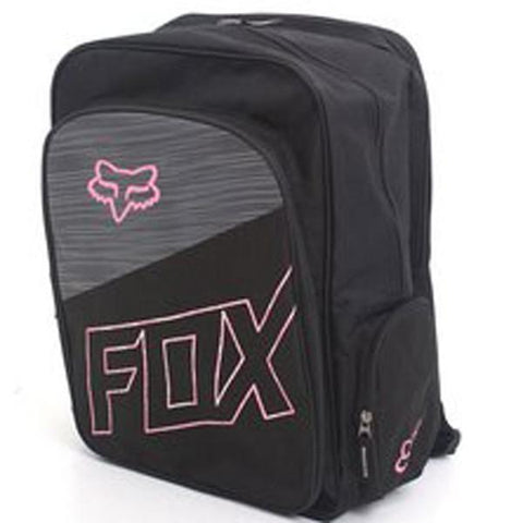 Fox Cornered Backpack