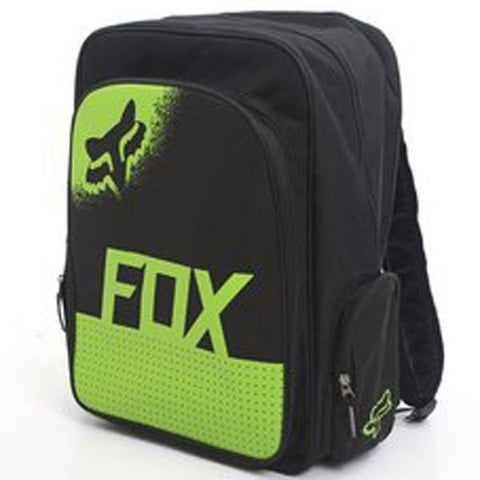 Fox Gemstone Backpack
