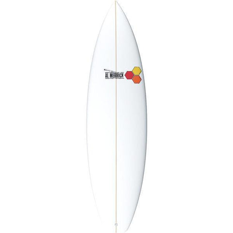 Channel Islands Fred Rubble Surfboard