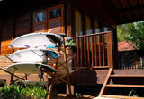 G-Land - Joyo's Surf Camp - Indonesia / Java