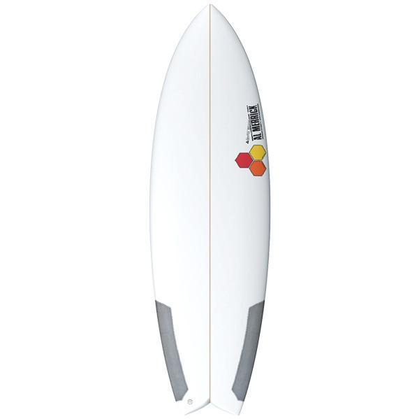 Channel Islands High 5 Surfboard | Epoxy