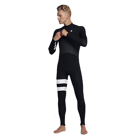 Hurley Advantage Plus 3/2mm Wetsuit - Black