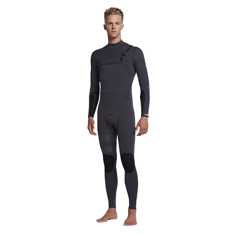 Hurley Advantage Max 3/3mm Wetsuit - Anthracite