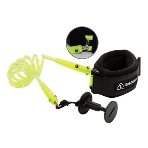 Island Style Double Swivel Da Bodyboard Leash