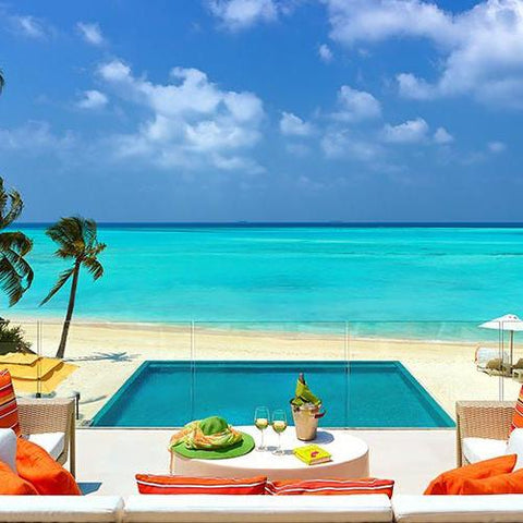 Niyama Resort - Maldives - LUXURY
