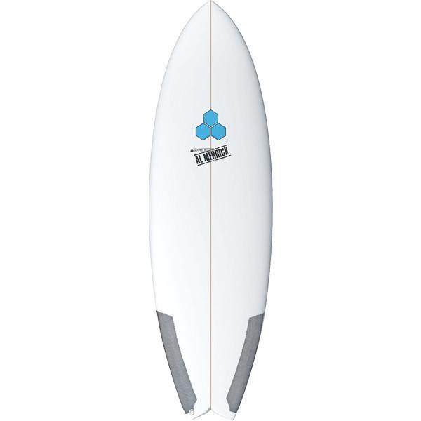 Channel Islands Pod Mod Surfboard | Epoxy