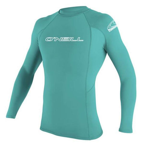 O'Neill - S15 Youth Basic Skins LS Crew