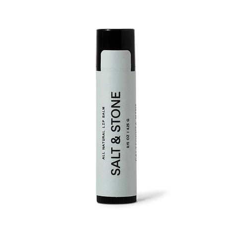 SALT & STONE - Organic and Mineral Based Lipbalm