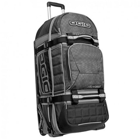Ogio Rig 9800 Wheeled Bag - Black