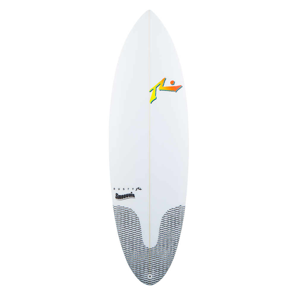 87261ede5d4 Rusty Smoothie Surfboard