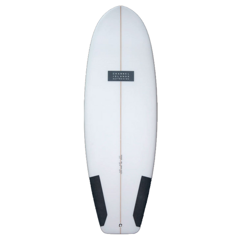 Channel Islands Sperm Whale Surfboard