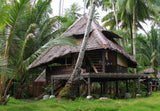 Telos Surfing Village - Telos Islands - Indonesia