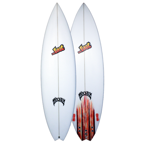 Mayhem - Trouble Shooter Surfboard