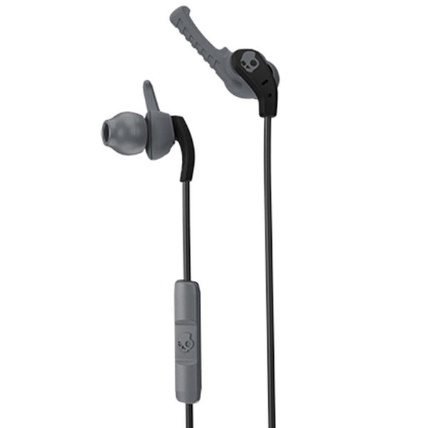 Skullcandy Xtplyo With Mic2 - Black / Gray / Black