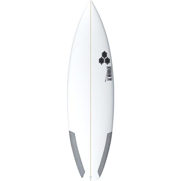 Channel Islands Zeus Surfboard
