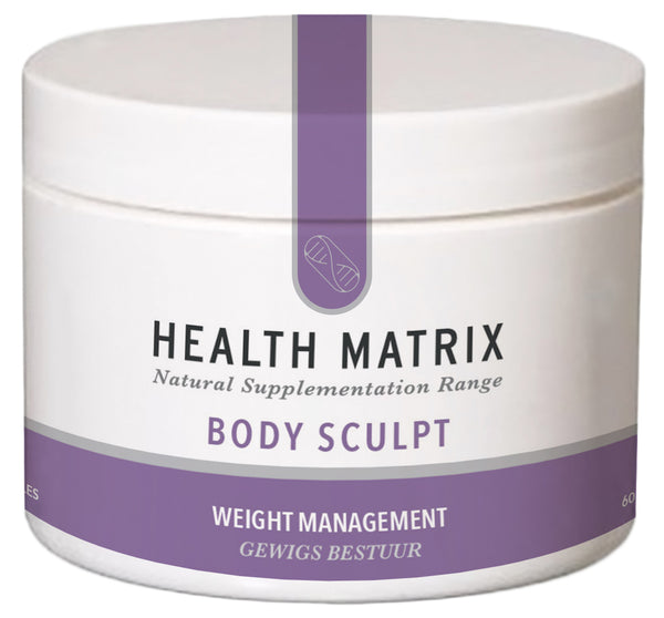 Health Matrix Body Sculpt