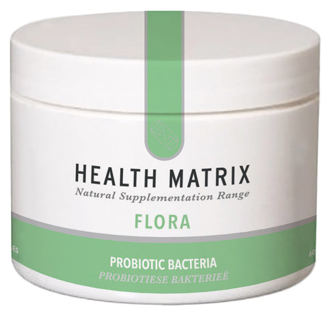 Health Matrix Flora
