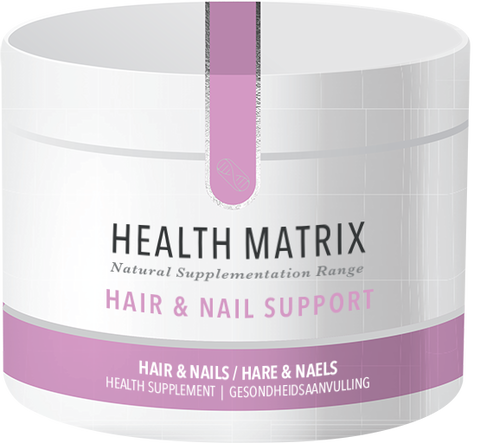 Health Matrix Hair and Nail Support