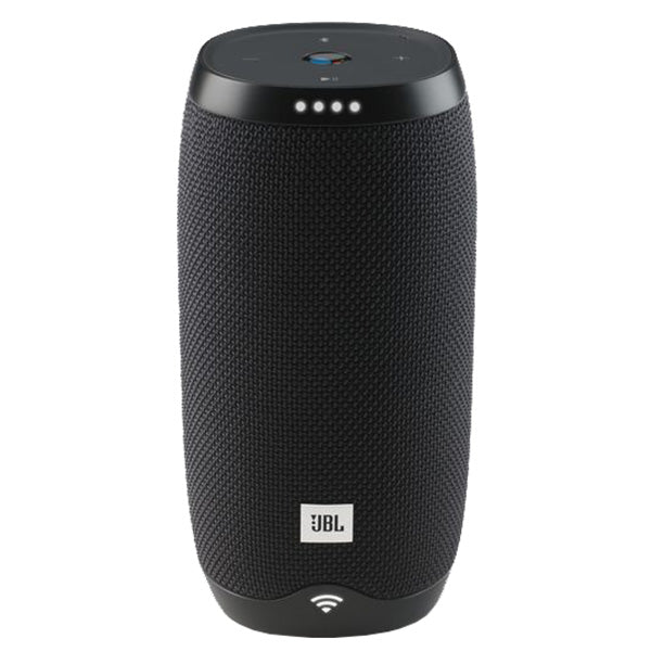 JBL Link 10 Voice-activated portable Wifi Bluetooth Speaker
