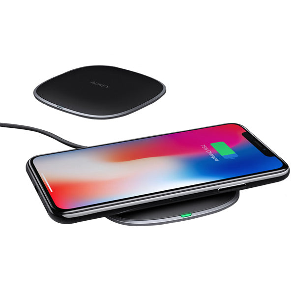 Aukey LC-Q6 Wireless Fast Charging Pad 10W