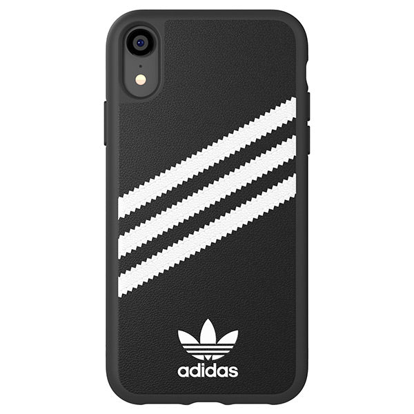 Adidas iPhone XR 3-Stripes Snap Case