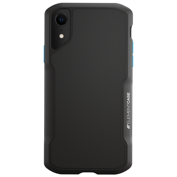 Element iPhone XR Shadow Back Case
