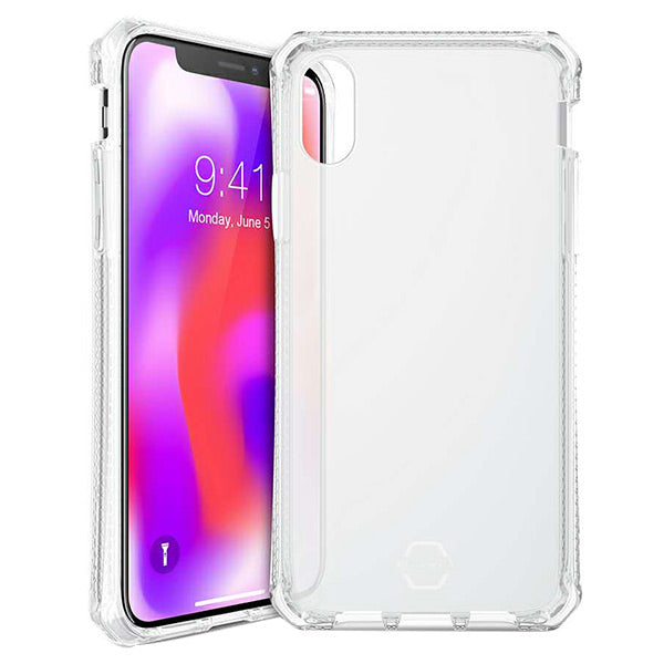 Itskins iPhone XR Spectrum Back Case