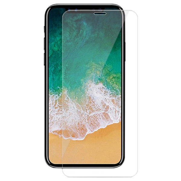 Mocoii iPhone XR 2.5D Tempered Glass