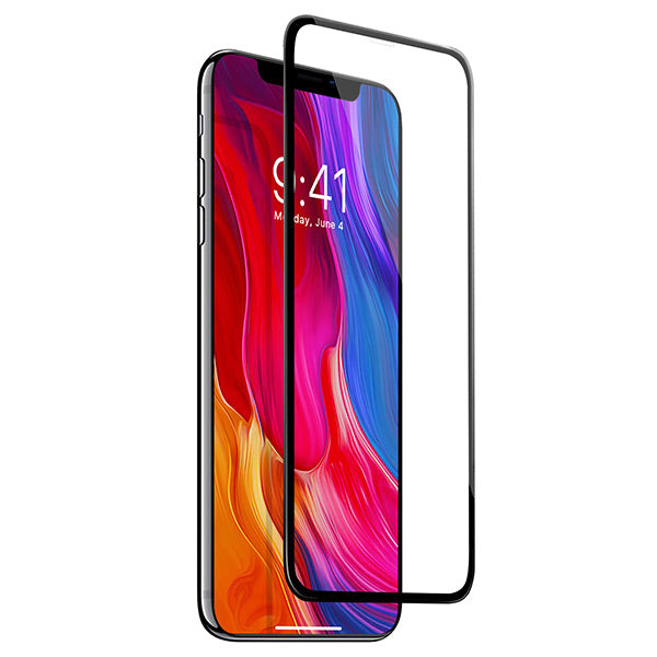 Mono Duraglas iPhone XR Full Coverage HD Tempered Glass