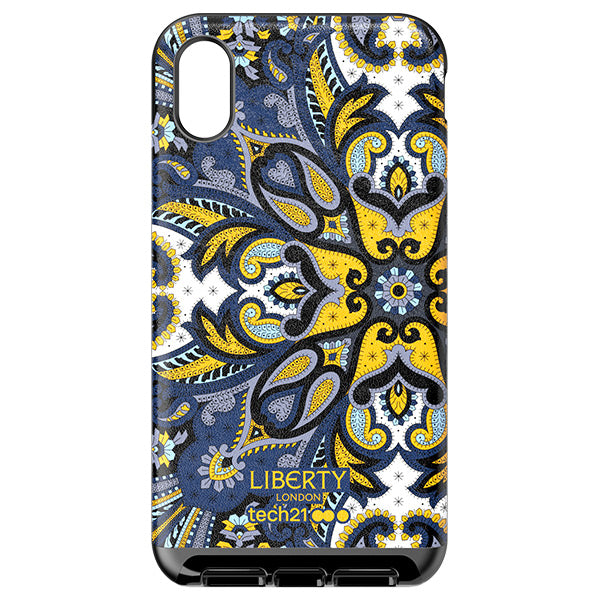 Tech21 iPhone XS Max Liberty Luxe Back Case