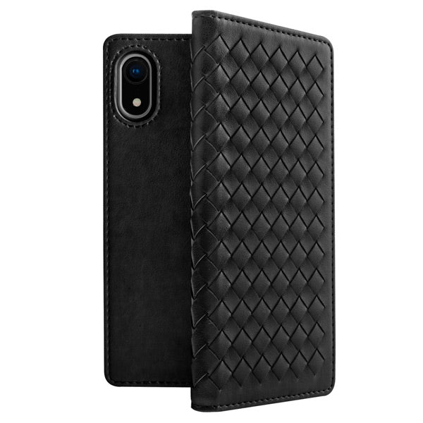 Viva iPhone XR Tejido Folio Case