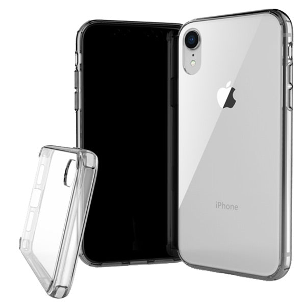 x-doria iPhone XR Clearvue Back Case