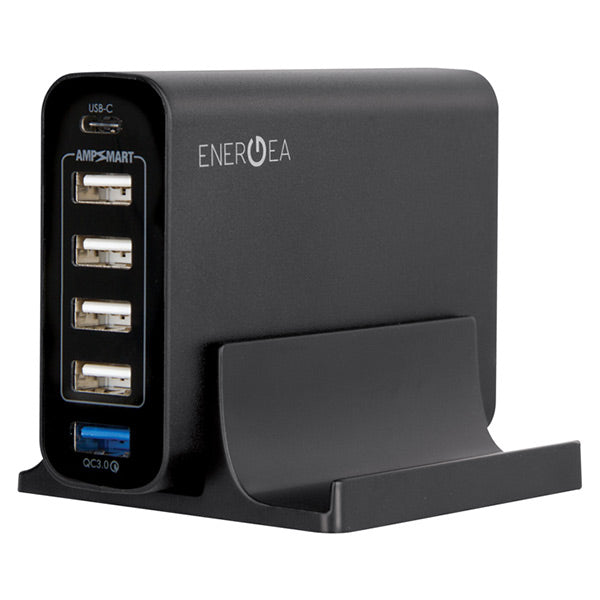 Energea Power Hub 6C+ 60W UK