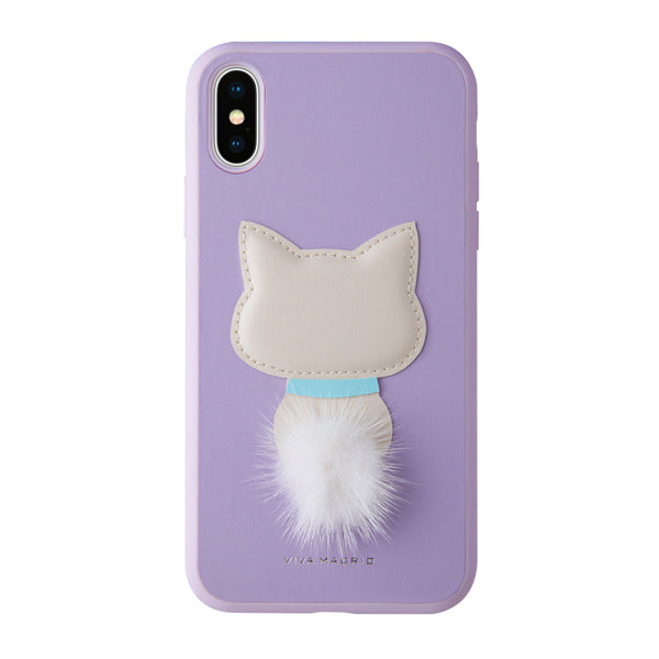 Viva iPhone Xs Vello Back Case