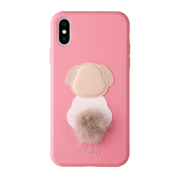 Viva iPhone Xs Max Vello Back Case