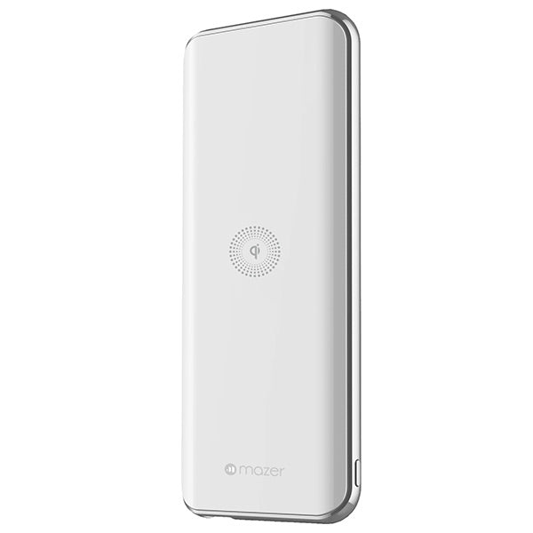 Mazer Energ Wiqc 3.0 Plus Wireless 8000mAh Power Bank