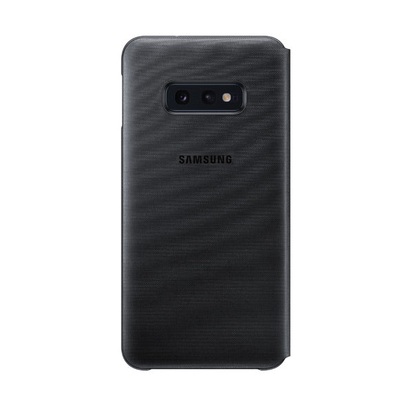 Samsung Galaxy S10/S10e/S10+ LED View Cover