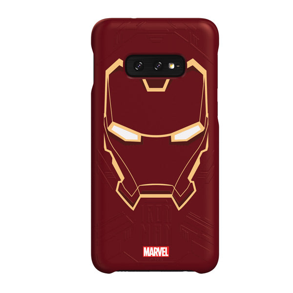 Samsung Galaxy Friends Marvel Smart Cover