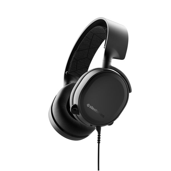 SteelSeries Arctis 3 2019 Edition Bluetooth Headphones